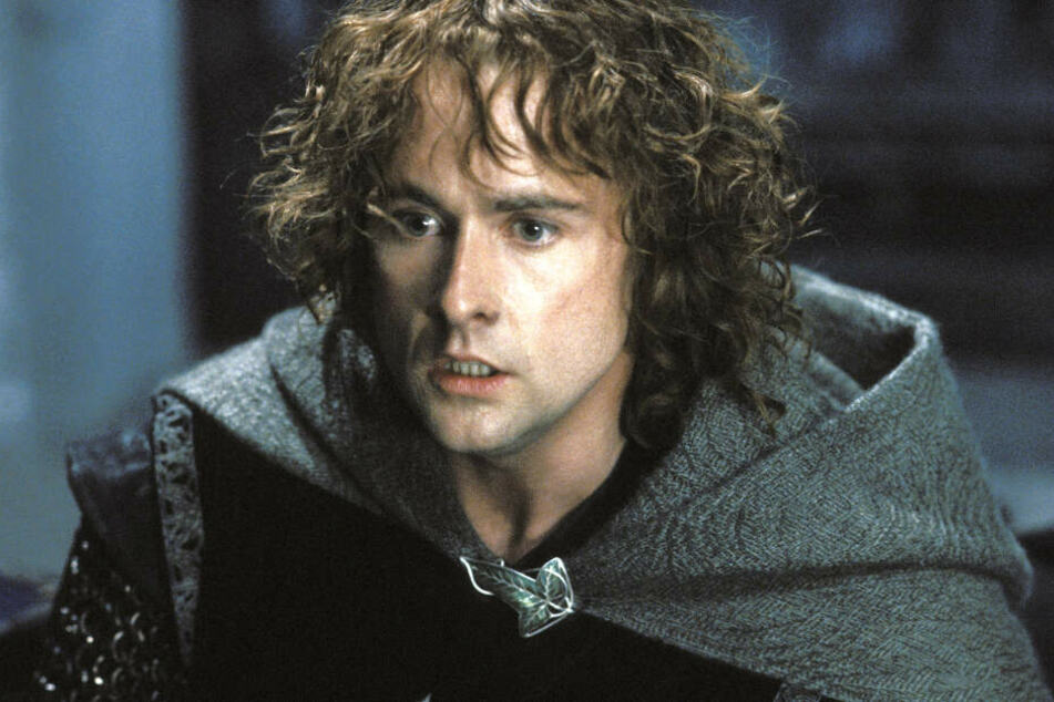 """Stargast in Chemnitz: der schottische Schauspieler Billy Boyd (51). Er spielte bei """"Der Herr der Ringe"""" den Hobbit Pippin."""