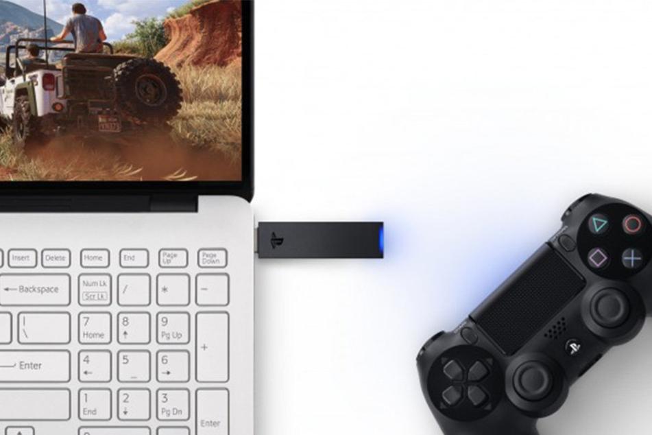 Playstation Now startet in Deutschland. Damit kann man Playstation jetzt auch auf dem PC spielen.