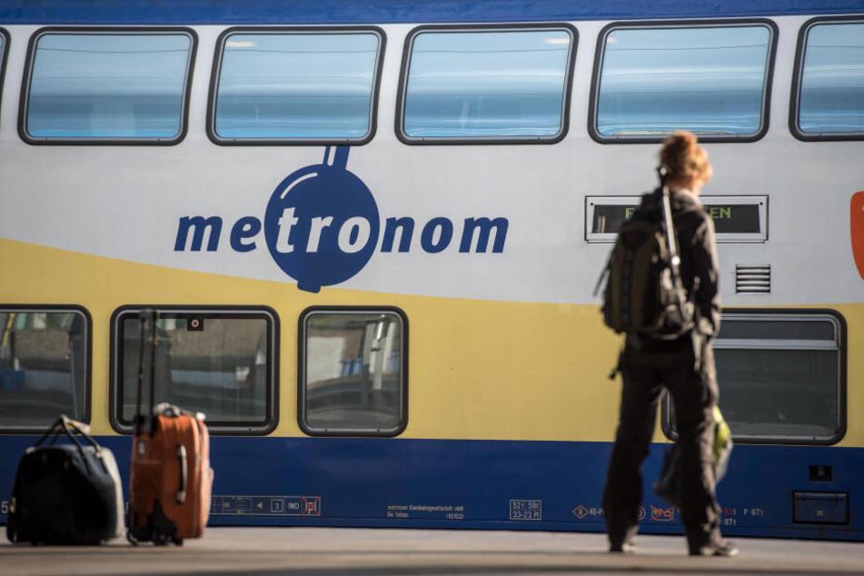Strecke wieder frei: Bahnverkehr zwischen Lüneburg und Uelzen rollt