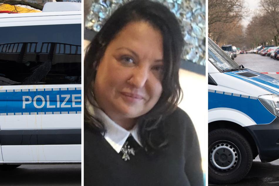 Die 50-jährige Oksana Romberg wurde ermordet in ihrer Wohnung am Berliner Kurfürstendamm aufgefunden.