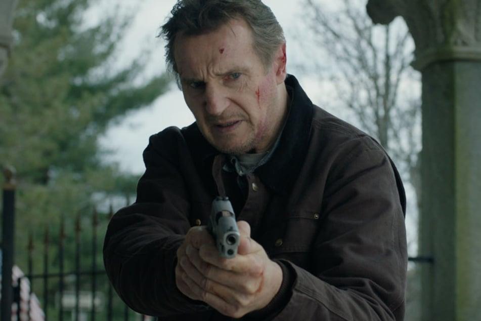 In Honest Thief zeigt sich Liam Neeson zum wiederholten Male von seiner kernigen Seite.