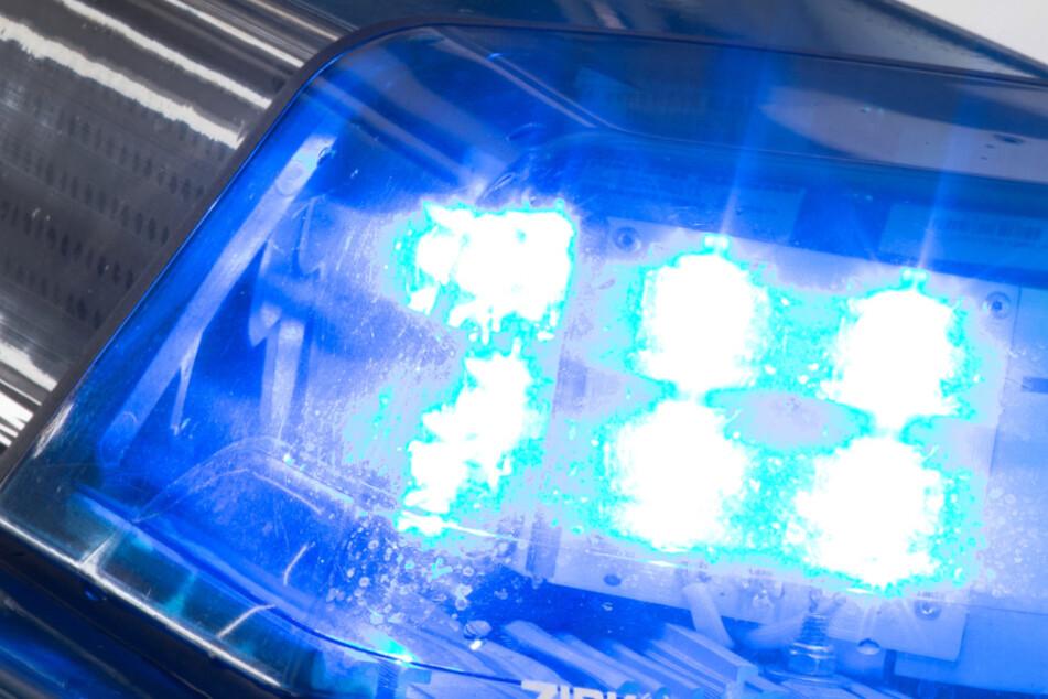 Die niederländische Polizei hat eine junge Frau verhaftet, nachdem sie einen Lehrer bedroht hatte.