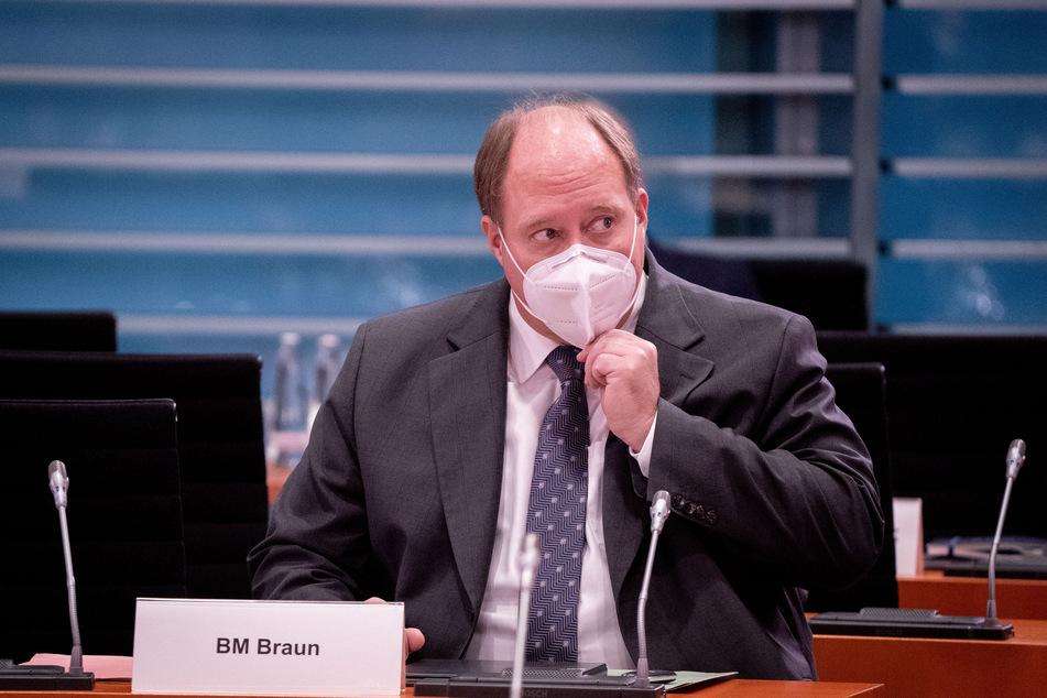 Helge Braun (CDU), Chef des Bundeskanzleramtes und Bundesminister für besondere Aufgaben, kann sich kein Weihnachten ohne Großeltern vorstellen.