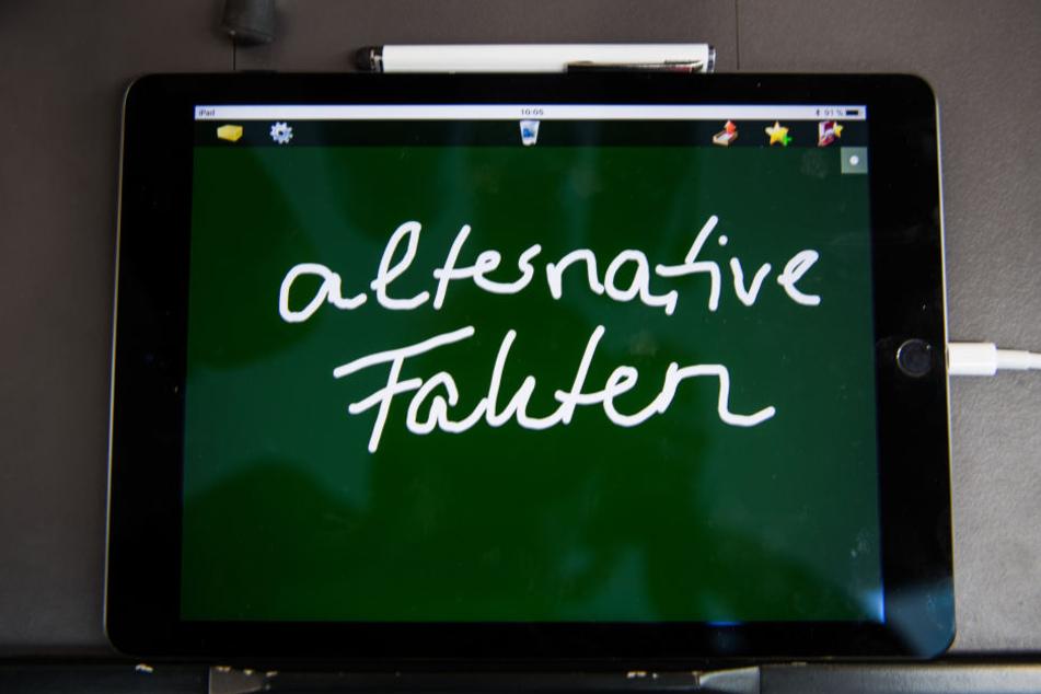 """""""Alternative Fakten"""" ist Unwort des Jahres"""
