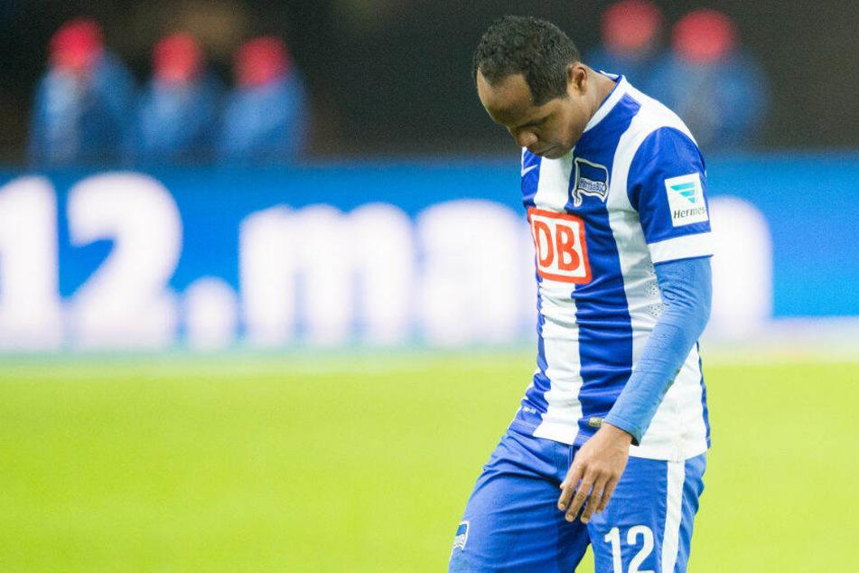 Ronny wird beim FC Wil keinen Vertrag erhalten.
