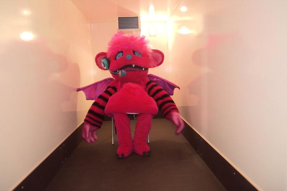 """Wer steckt im Monster-Kostüm bei """"Masked Singer""""?"""