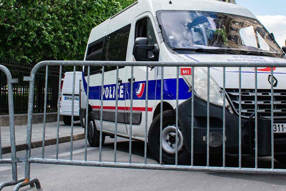 Die Polizei in Frankreich hat die Ermittlungen aufgenommen. (Symbolbild)