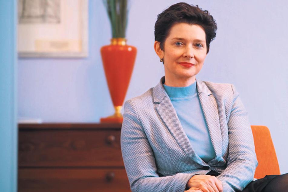 """Von Diplompsychologin Dr. Ilona Bürgel stammt das Buch """"Warum immer mehr nicht immer richtig ist""""."""