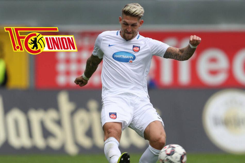 Nächster Neuzugang: Union holt Ex-Herthaner Andrich