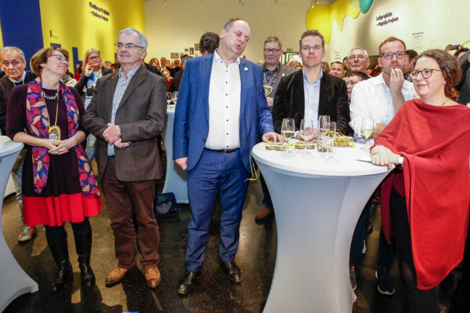 """Dresden vergeigt Kulturhauptstadt 2025: """"Sehr enttäuscht und traurig"""""""