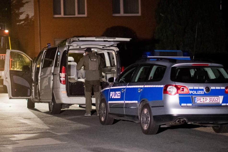 Die Gefahrenanalyse dauerte mehrere Stunden. Auch ein Terror-Verdacht konnte anfangs nicht ausgeschlossen werden.