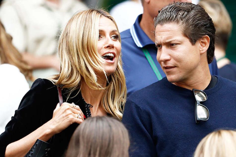 Geht wieder was mit Vito? - Heidi verrät ihren Beziehungsstatus