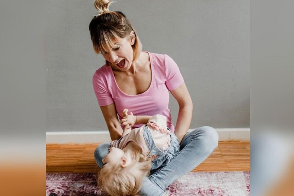 Die Erfahrungen mit ihrer Tochter Ella gibt Isabell Horn nun in einem Buch weiter.