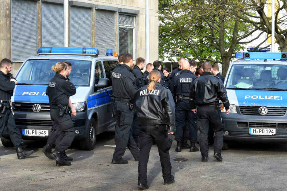 Kriminelle Familienclans machen der Polizei zu schaffen