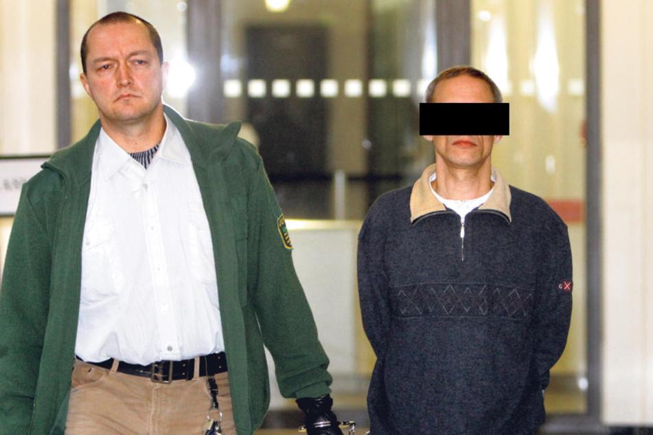 Falscher Pfarrer soll Dresdner Pension abgezockt haben