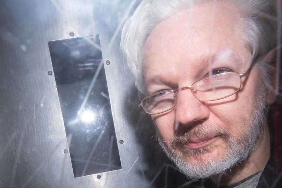 Julian Assange gefoltert: So ernst steht es um den Wikileaks-Gründer wirklich