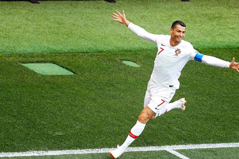Sensationswechsel! Cristiano Ronaldo verlässt Real Madrid wirklich