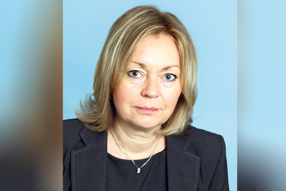 Renata Linhartova von der tschechischen Gewerbeaufsicht (COI) betont, dass  die Spritkontrollen regelmäßig durchgeführt werden.