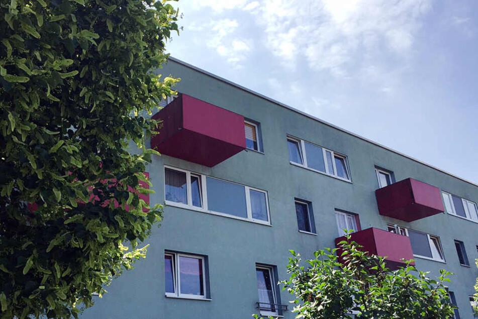 Der Freistaat fördert den sozialen Wohnungsbau.