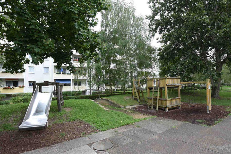 Mit einem aggressiven Exhibitionisten bekamen es am Freitagabend zwei junge Frauen auf einem Spielplatz im Bereich der Neckarstadt-Ost zu tun. (Symbolbild)