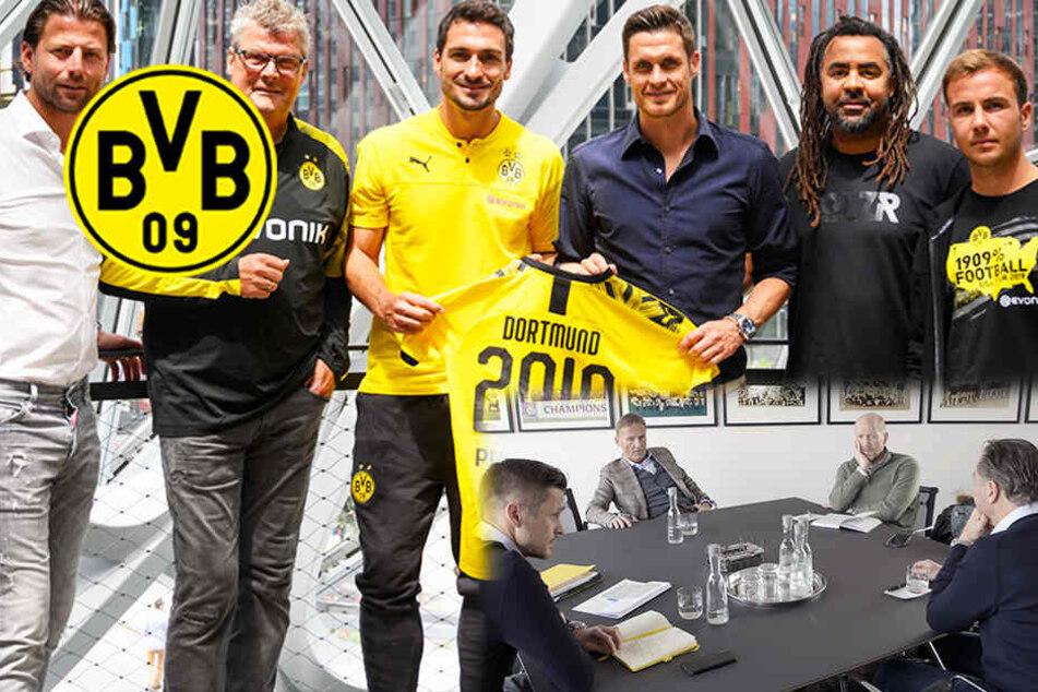 """""""Inside Borussia Dortmund""""! Diese emotionalen BVB-Einblicke gibt es heute bei Amazon"""