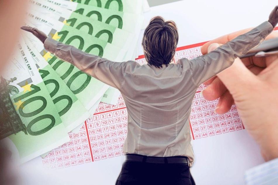 Lottogewinne: Brandenburg hat zwei neue Millionäre