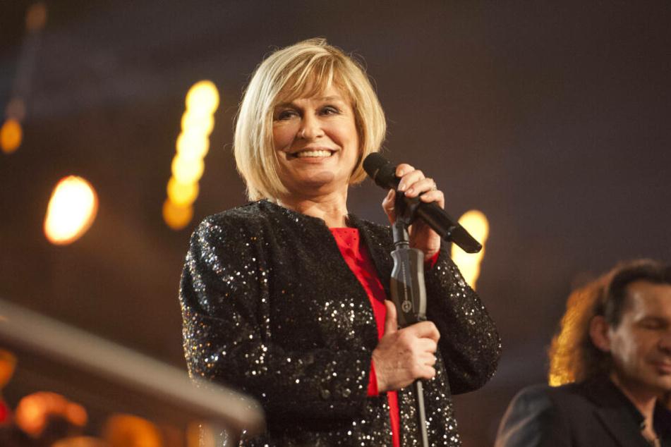 """Mary Roos (70) hatte ihren letzten offiziellen Auftritt als Sängerin am 11. Januar bei den """"Schlagerchampions 2020"""" in Berlin."""