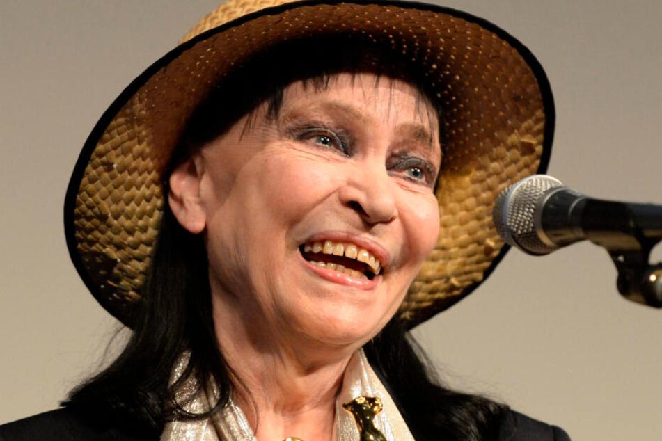 Anna Karina, Schauspielerin und Sängerin, ist im Alter von 79 Jahren gestorben.