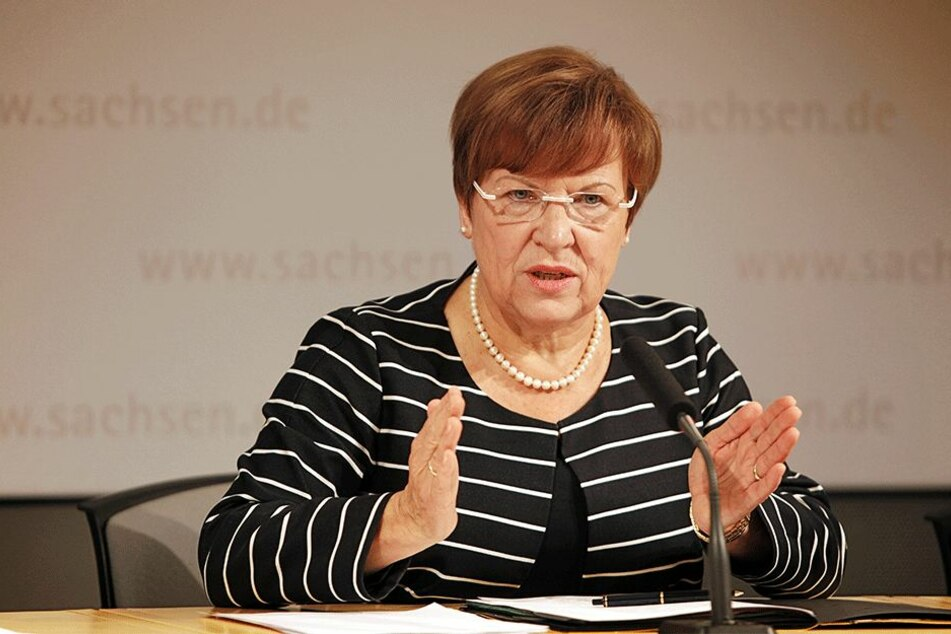 Brunhild Kurth (63, CDU)