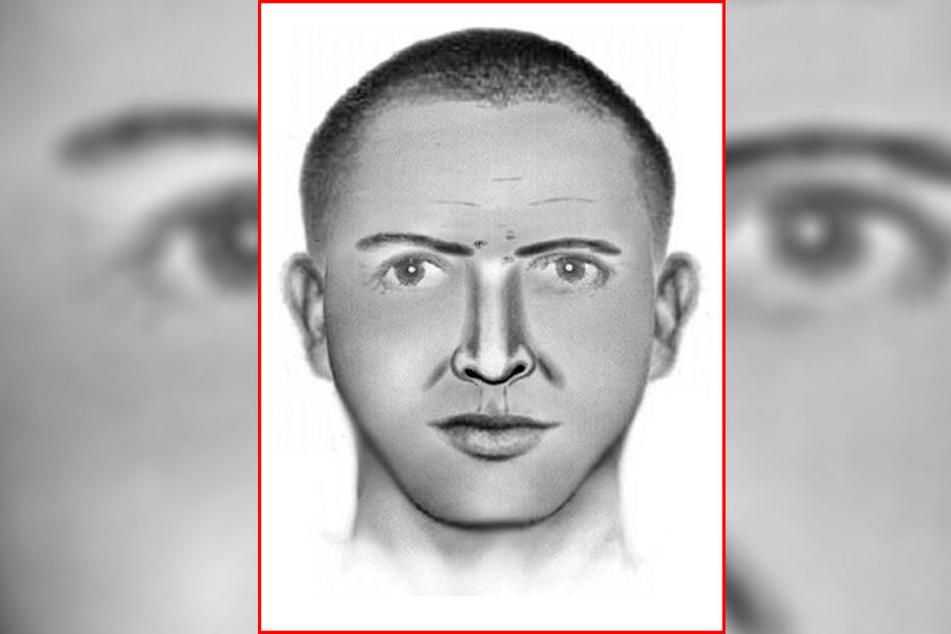 Dieser Mann wird von der Dresdner Polizei gesucht.
