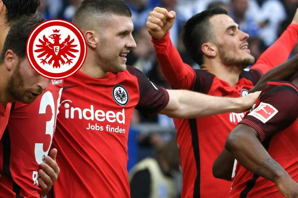 Deutscher Meister: Eintracht hängt die Bayern und den BVB ab