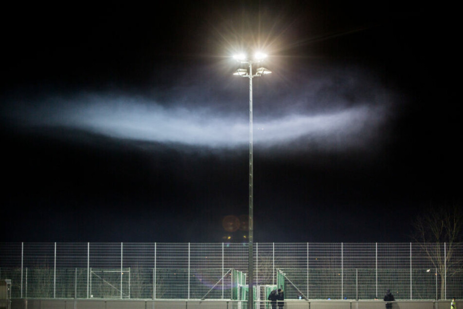 Flutlichtmasten werden in Jena dringend gebraucht. (Symbolbild)