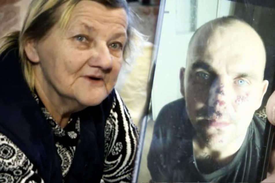 Todesangst bei Familie Ritter: Wird Karin ihren Norman jemals wiedersehen?