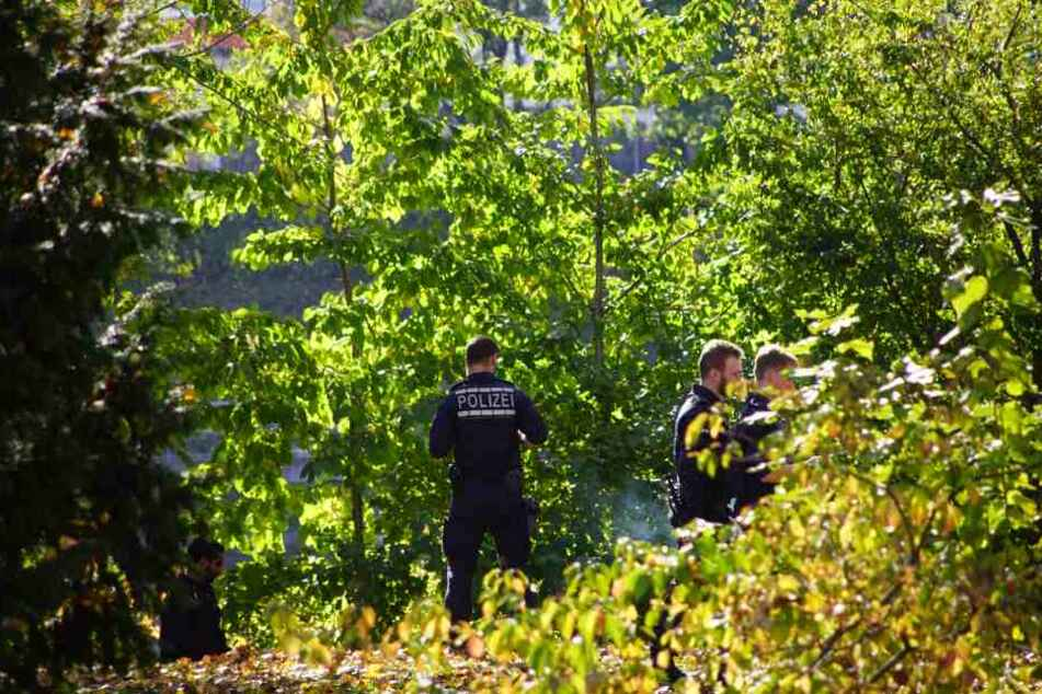 Die Sonderkommission Ufer suchte lange verzweifelt nach Hinweisen im umliegenden Neckar-Ufer. Nun sind ihre wohl Ermittlungen von Erfolg gekrönt.