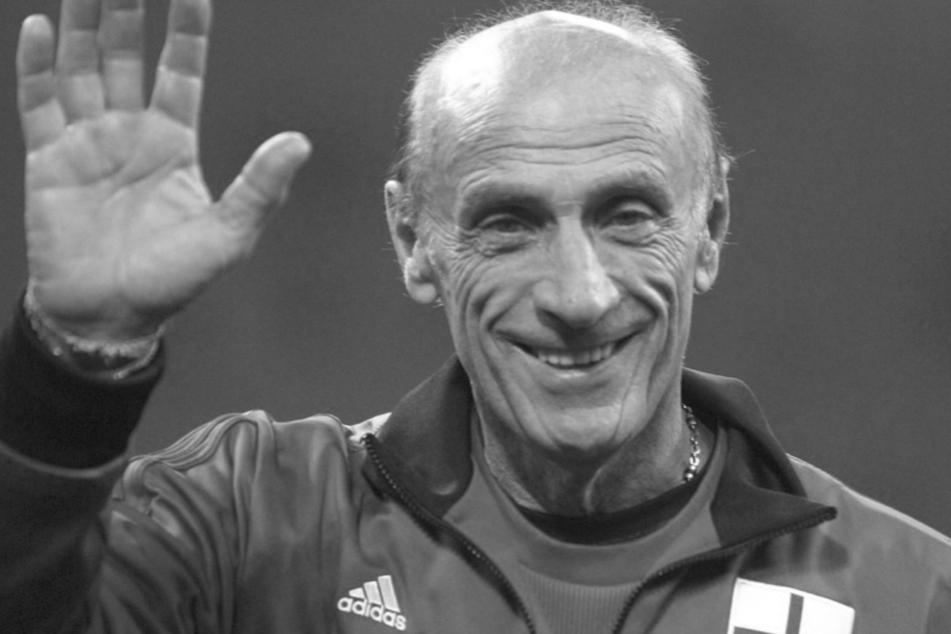 Große Trauer um Ex-Fußball-Nationalstürmer Pierino Prati