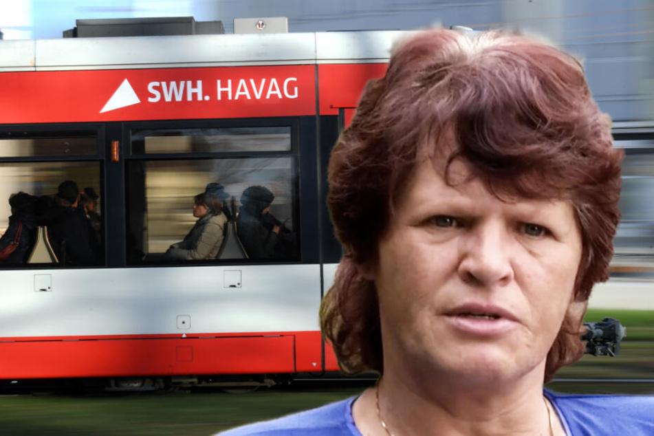 """Kripo live"": Tram-Fahrerin Sylvia erleidet nach Raubüberfall Hirnblutung"