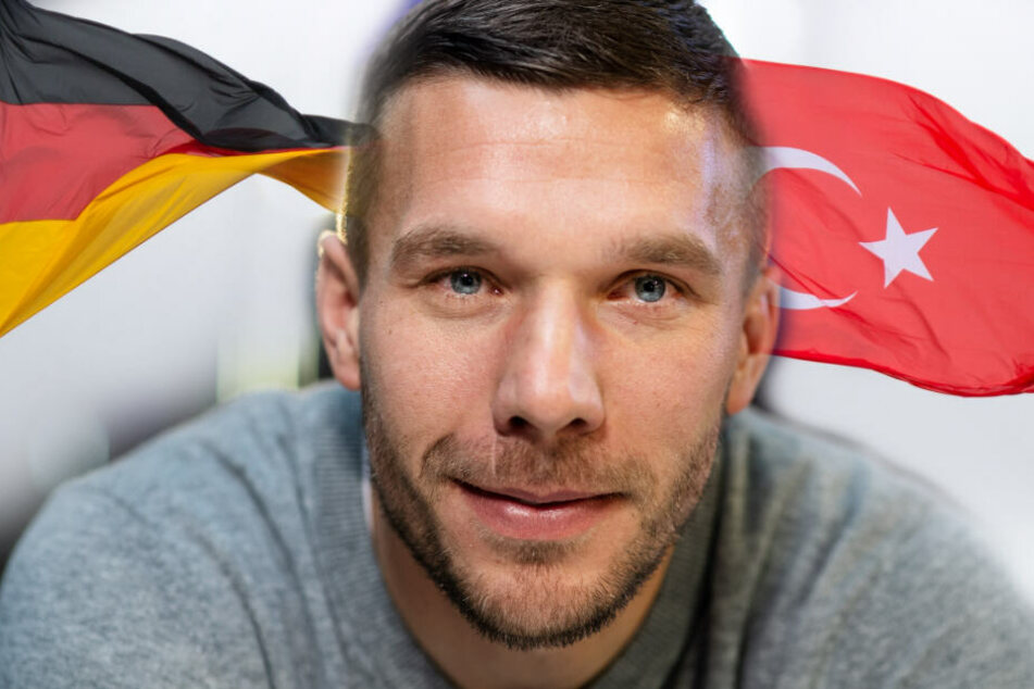 Podolski-Wechsel: Unterschrift in der Türkei soll Montag erfolgen