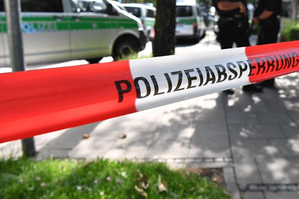 Laut eines Polizeisprechers ist bisher ungeklärt, warum die giftigen Dämpfe entweichen konnten (Symbolbild).