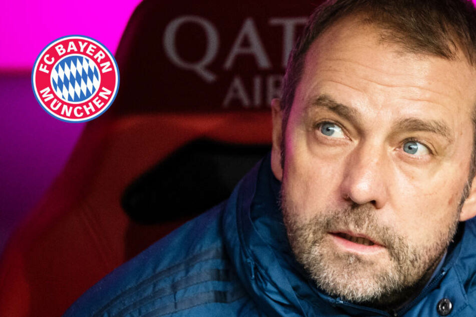 FC Bayern: Hansi Flick fordert Neuzugänge noch in diesem Winter!