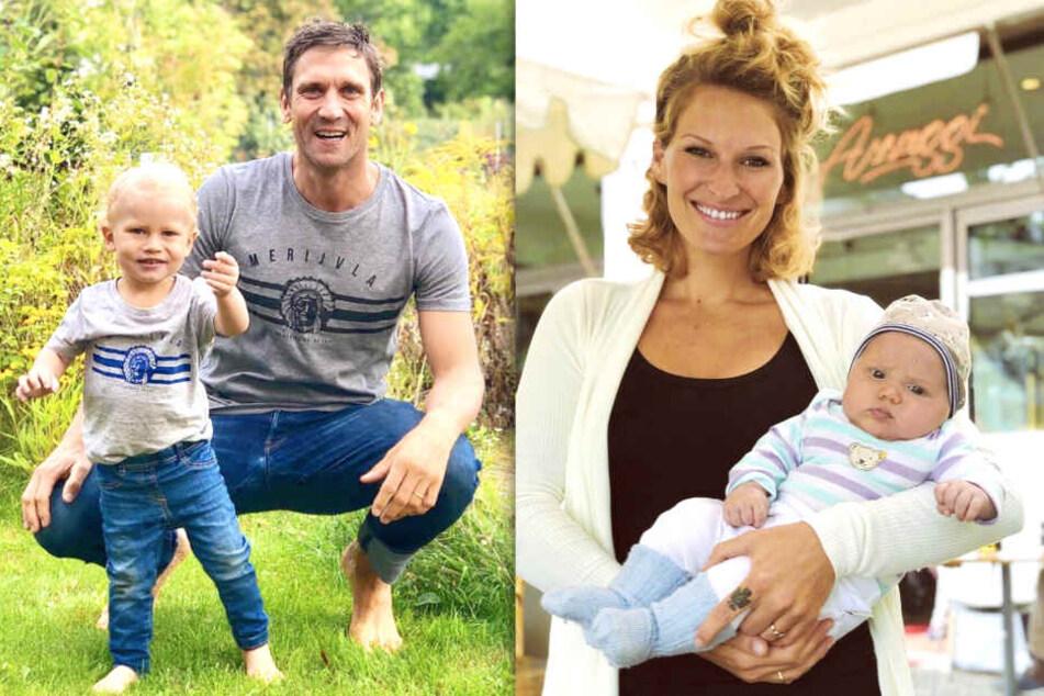 Im Juli sind Janni und Peer Kusmagk (44) zum zweiten Mal Eltern geworden.