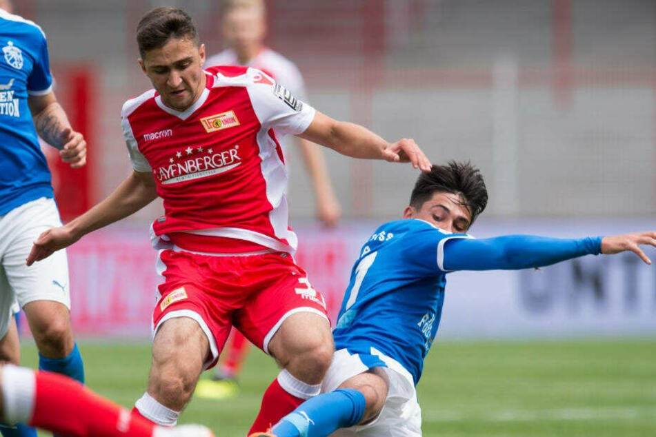 Union Berlin hat den Vertrag mit Sturm-Talent Berkan Taz verlängert.