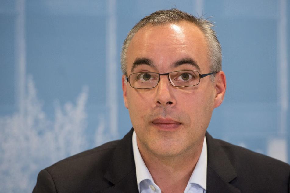 Landtagsabgeordneter Lasotta starb mit 49 Jahren