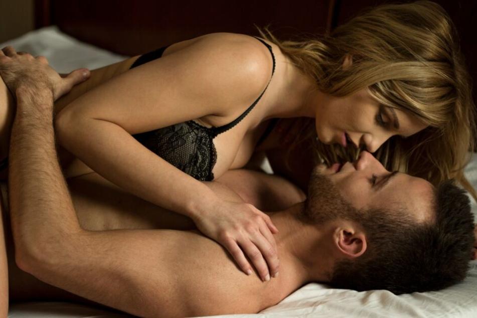 Der Forscher sucht nach Paaren, die wirklich eine sexuelle Beziehung haben. (Symbolbild)