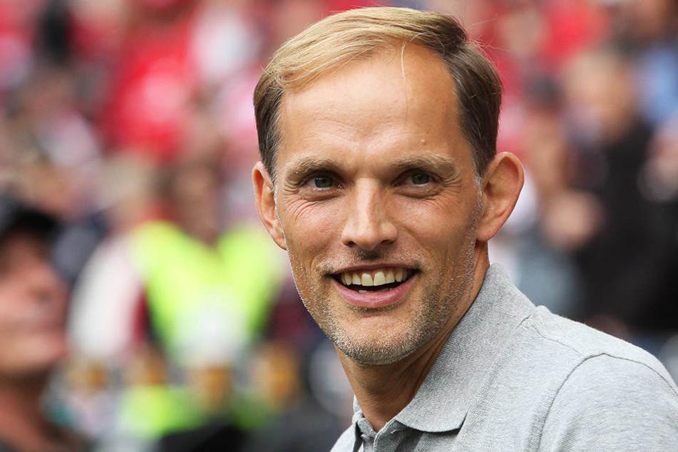 Thomas Tuchel wird neuer Trainer bei Paris Saint-Germain!