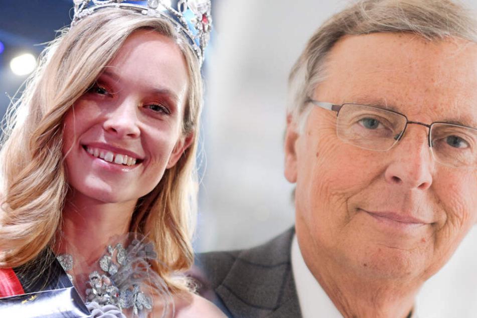 """""""Miss Germany""""-Jury künftig ohne Wolfgang Bosbach"""