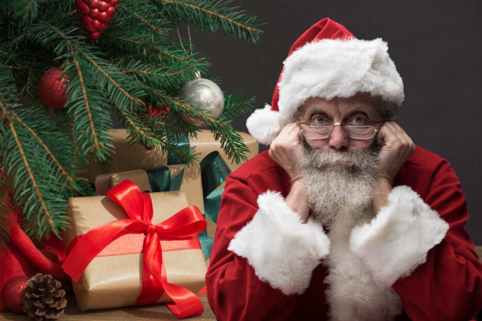 Mann begeht fatalen Fehler: Jetzt fällt Weihnachten für ihn aus
