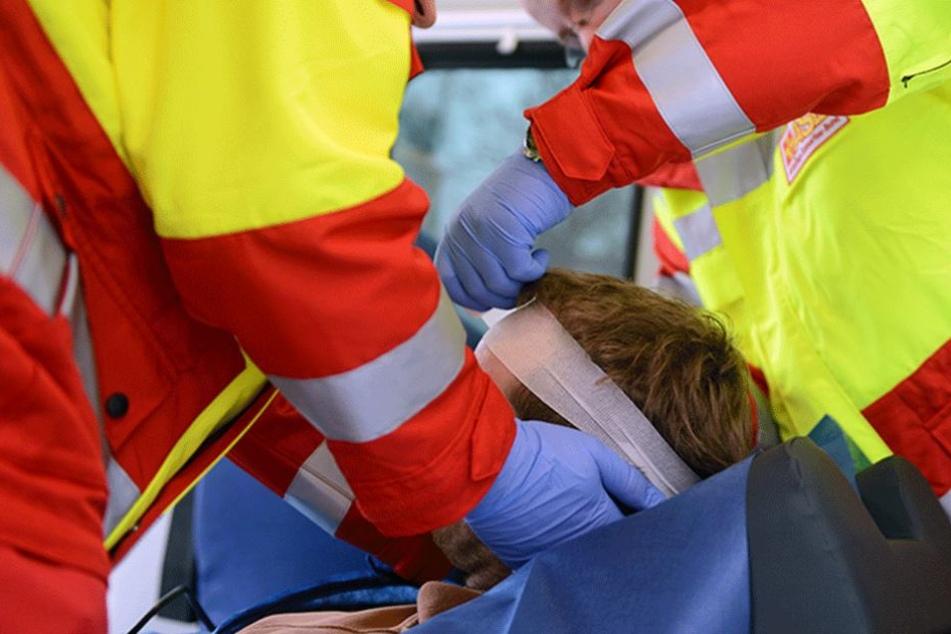 Der Notarzt konnte das Leben des Zweijährigen nicht retten.