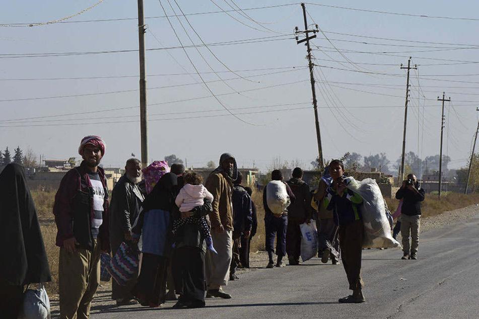 Lässt die Türkei bald alle Grenzen für Flüchtlinge öffnen?