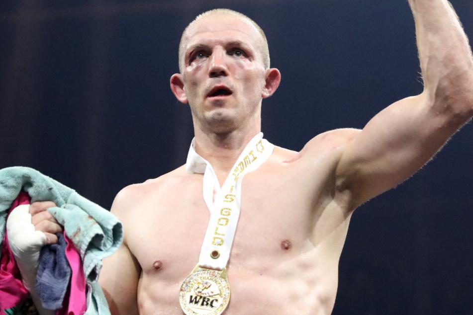 """Ex-Boxchampion Brähmer sauer über Corona-Regeln: """"Sehr ungerecht"""""""
