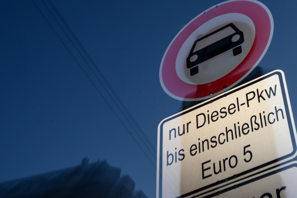 Land verliert vor Gericht: Weitere Fahrverbote sind unvermeidbar!